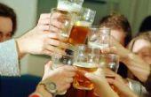 Vaincre l'alcoolisme sans Abstinence ou AA !