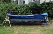 GRAND, facile à construire ver composteur