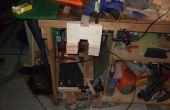 Scie à ruban lame brasage Jig pour 2,00 $ en matériaux