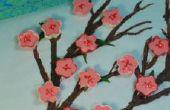 Mousse au chocolat de Cherry Blossoms