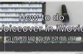 Comment faire plus de voix dans iMovie, et pourquoi vous devriez