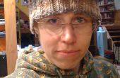 Tricoter un chapeau sans l'utilisation du modèle