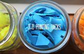 Impression 3D Hacks