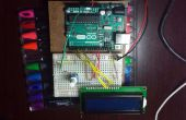Arduino personne Counter