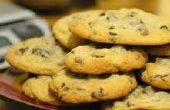 Cookies Choc-Chip