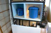 Construire un warmbox pour la fermentation à bon compte