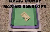Magic Money Making enveloppe