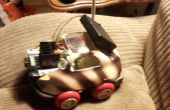 Arduino Robot de voiture RC Wheeeebot