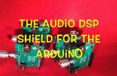 Arduino Audio DSP bouclier