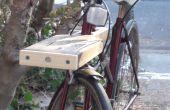Deux porte-vélos Dollar / phare