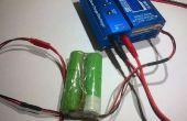 Le recyclage de vieux PC portable batterie
