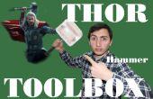 Boîte à outils Thor Hammer