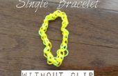 Simple Bracelet (sans C Clip)