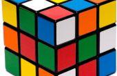Résoudre le Rubik Cube