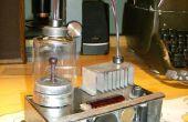 Mad Scientist générateur de trou-ver
