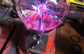 Gomme de plasma