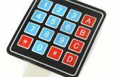 Bibliothèque de clavier avec Arduino sans à l'aide du clavier (premier tutoriel)