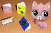 Bricolage Mini livres