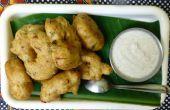 Medu Vadai : Une délicieuse collation Inde du Sud