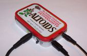 Faire une paire de Lunnette Audiostrobe compatible pour une utilisation avec le logiciel d'entraînement de brainwave