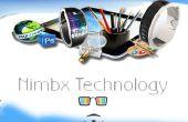 Nimbx Technology développe personnalisé APP, site sensible personnalisé design, remplissent les exigences de conception graphique