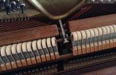 Non jouable Piano Prank