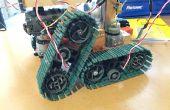 3D imprimés personnalisés Vex réservoir Tread système