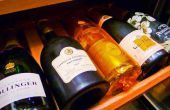 L'anatomie d'une bouteille de Champagne & comment ouvrir