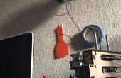 Installation de l'imprimante 3D