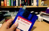 USB Flash disquette