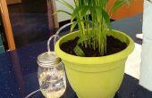 Système d'arrosage des plantes automatique intérieur