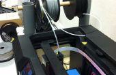 Support à incandescence imprimante 3D