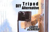 BRICOLAGE Simple Photo/vidéo et éclairage Stands