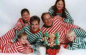 Comment faire votre propre famille (ou quiconque) portrait