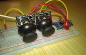 Arduino Leonardo/Micro(ATMega32u4) comme manette de jeu/Game Controller