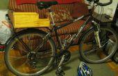 Tronc de vélos
