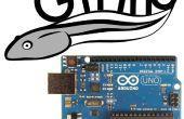 Girino - rapide Arduino Oscilloscope
