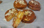 Cookies au caramel de pomme:)