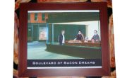 Boulevard de Bacon rêves