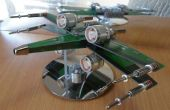Chasseur X-wing