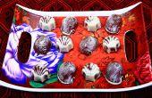 Facile moyen pour faire des chocolats