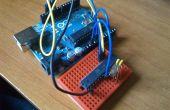 Brûler le Bootloader sur ATMega328 servant d'ISP Arduino UNO