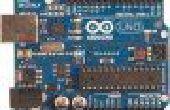 Mot de passe protégé Secret disant Arduino !