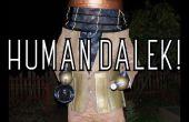 Costume de Dalek humaine !