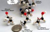 Molécules avec personnalité