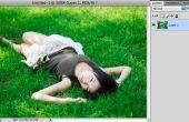 Comment faire pour adoucir la peau dans Photoshop