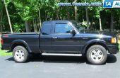 Comment faire pour remplacer un mécanisme de commande puissance porte serrure sur un camion de 1999-2010 Ford Ranger