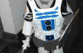 Ser Artoo de Pennytree: A Star Wars/jeu de Costume de trônes Mash-up