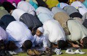 Comment respecter la Culture et les croyances des musulmans