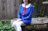 Costume adulte de Madeline
